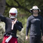 No Offense, But Cardinals, Kliff Kingsbury Still...