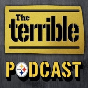 The Terrible Podcast – Talking Steelers Bengals...