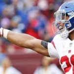 new-york-giants-saquon-barkley-throwing-support