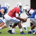 Colts Daily Notebook: Pierre Desir, T.Y. Hilton,...