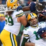 4 things to watch in Bears-Packers game