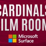Cardinals Film Room: David Johnson Goes Vertical