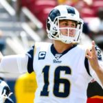 Jared Goff's 517 passing yards not enough to stave...