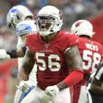 Home With Cardinals, Terrell Suggs Has Homecoming...