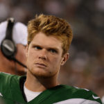 Sam Darnold sent home from Jets practice with...
