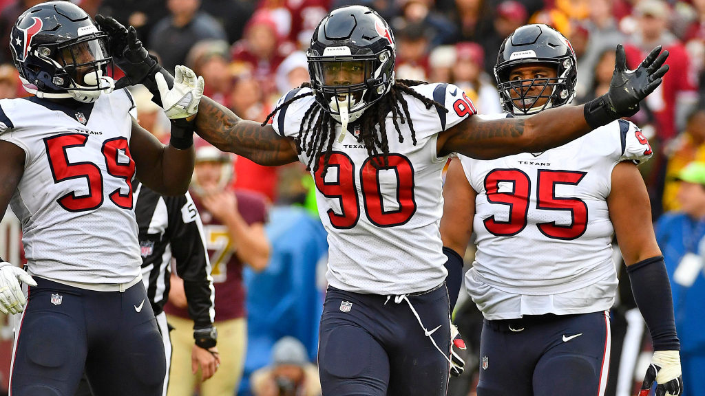 Why Jadeveon Clowney will be better in Seattle's...