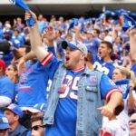 Amped-up New York Giants crowd should give Daniel...