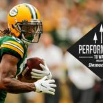 Packers vs. Eagles: Performances to watch