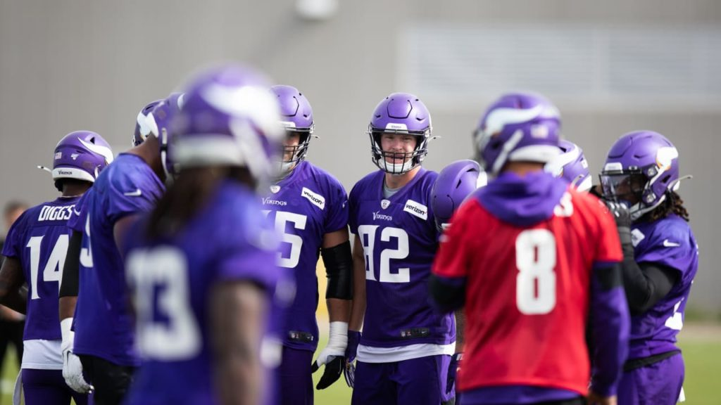 Vikings Have Shown an Ability They'd Rather Not...
