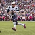 Patriots beat Redskins as Tom Brady passes Brett...