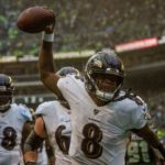 NFL power rankings, Week 8: Ravens surge, Eagles...