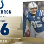 #66: Eric Ebron (TE, Colts) | Top 100 Players of...