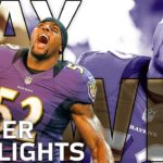Ray Lewis' INSANE Career Highlights | NFL...