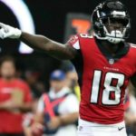 'I feel better' in second season with Falcons