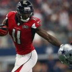 The Atlanta Falcons' top salary cap hits for 2019...