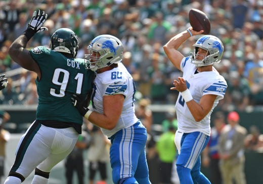 Eagles Can't Complete Comeback; Fall at Home to...