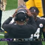 Tomlin Explains How Organization Found, Decided To...
