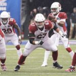 Cardinals Offensive Line Finds Its Footing