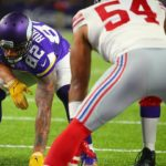 Vikings Look to Get Back on Track vs. Giants