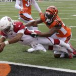 Cardinals Pull Out Dramatic First Win Over Bengals