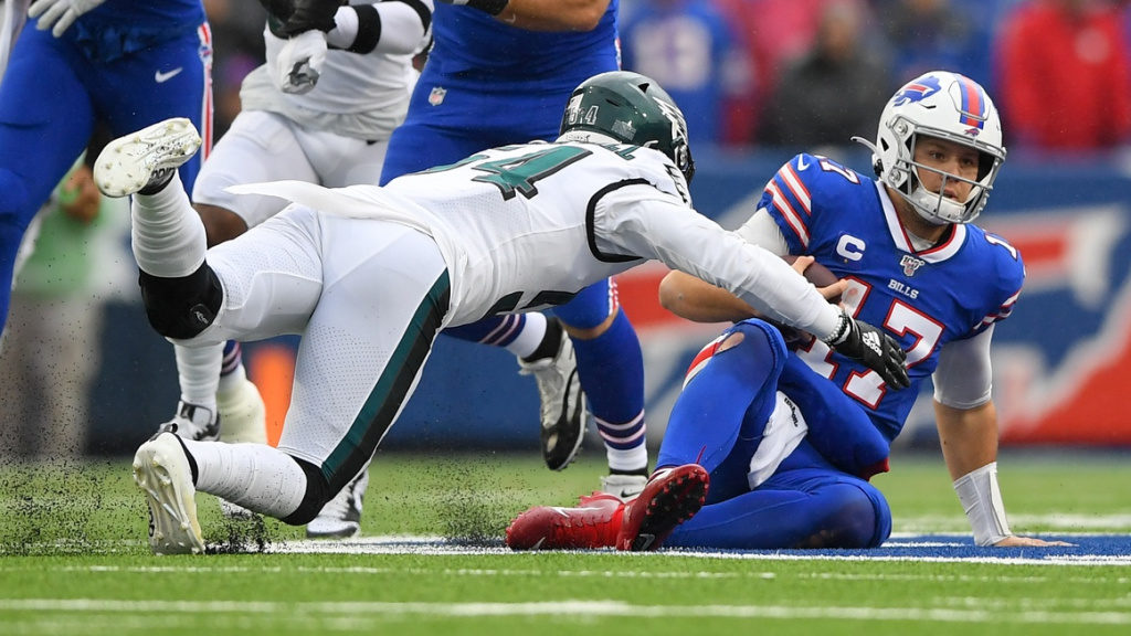 5 takeaways from Eagles 31-13 road win over the...