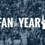Is a Dallas Cowboys fan the Fan of the Year?