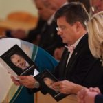 Funeral Gives Chance To Say Goodbye To Bill...