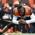 Bengals activate Darqueze Dennard from PUP –...
