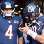 Bears are optimistic that Mitchell Trubisky will...