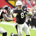TE Maxx Williams Pops On Offense; RB David Johnson...