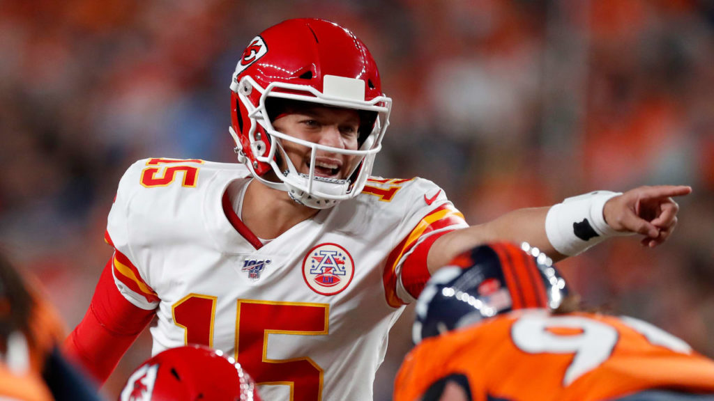 Big-name uncertainty leading up to Packers-Chiefs