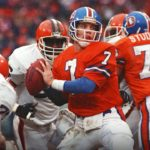 Several Broncos games named to #NFL100 Greatest...