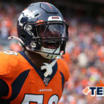 As rest of game improves, Von Miller still...