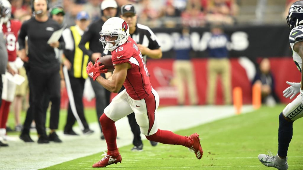 Christian Kirk Injury Could Be Another Blow To...