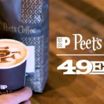 San Francisco 49ers and Peet's Coffee Announce...