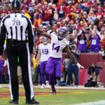 Game Preview: Vikings vs. Redskins