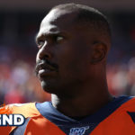 Von Miller opens up about lack of sacks, his...