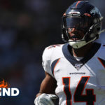 Burning Questions: Broncos at Colts