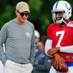 Going into Detail: Peyton Manning on Brissett's...