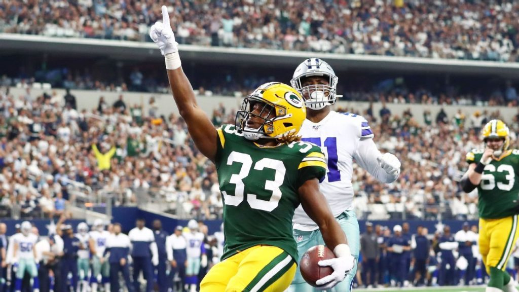 Fantasy fallout: Why you can believe in these Week...