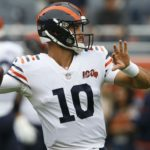 Sources -- Bears QB Mitchell Trubisky (shoulder)...