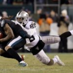 Ronald Darby Trade Rumors Continue to Circulate