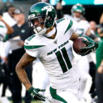 Jets' Robby Anderson must overcome his Patriots...