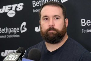 Jets need to fix their disastrous offensive line