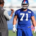 Giants' Will Hernandez is another player proving...