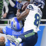 Seattle Seahawks preparing for tight end Ed...