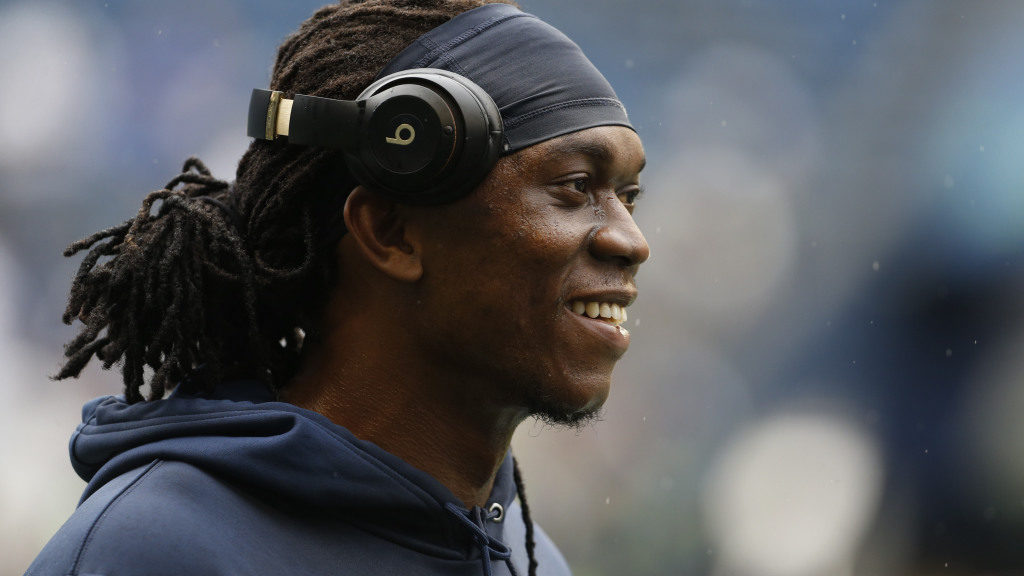 Seattle Seahawks need Ziggy Ansah to come alive...