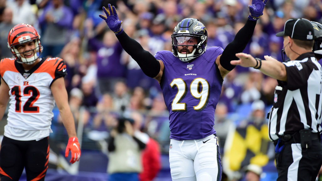 How to watch, stream and listen Week 7 to Ravens...