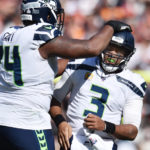 Week 6 snap counts and percentages: Seahawks at...