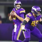 Cousins' Laser Focus & Precision Help Against...